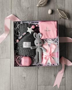 BebeBunny Pink Box