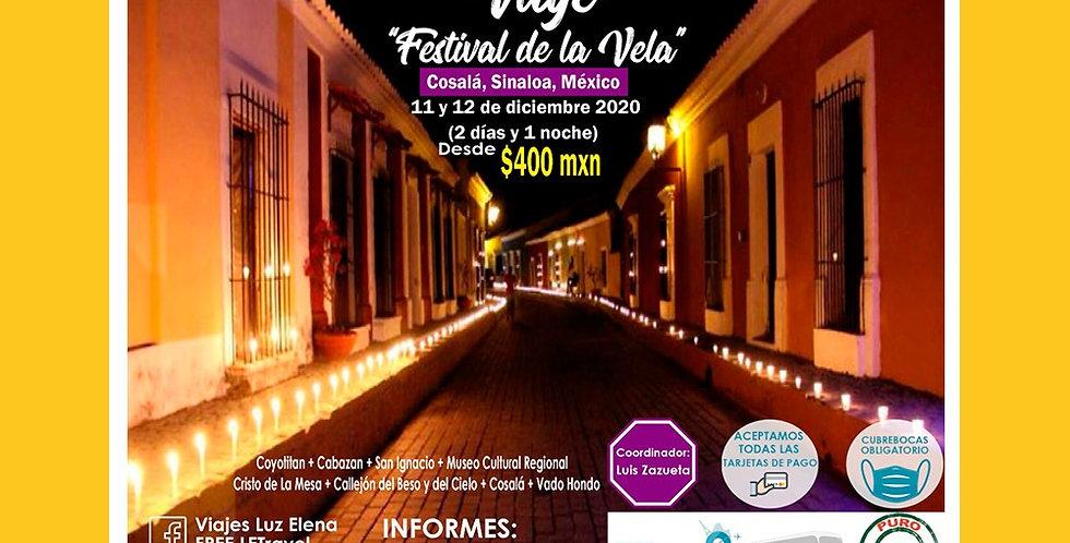Viaje al Festival de la Vela FREE LETravel