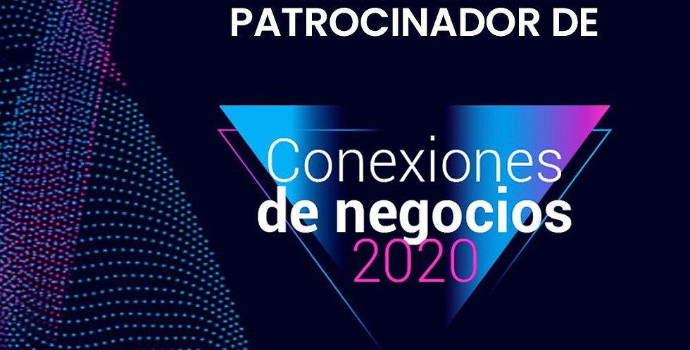 Patrocinio de la Conexión de Negocios 2020
