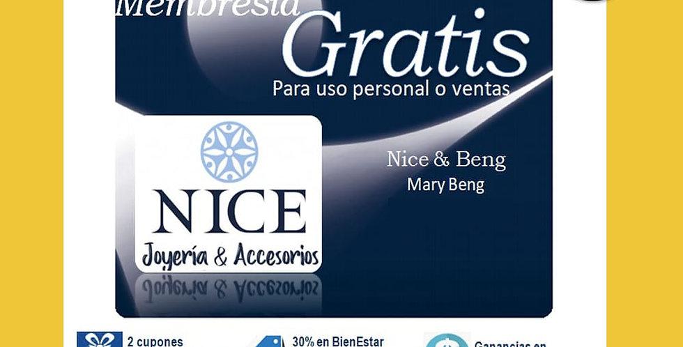 Membresía Nice