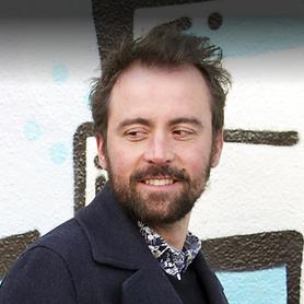 Jérôme Striby, associé  - întoo