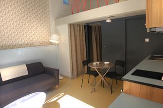 un petit appartement très optimisé