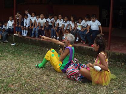 Isla Ometepe, Nicaragua.