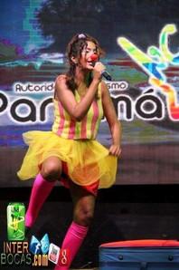 Festival del Mar, Bocas del Toro, Panamá.