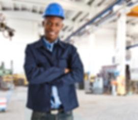 Alabama Construction Insurance Customer