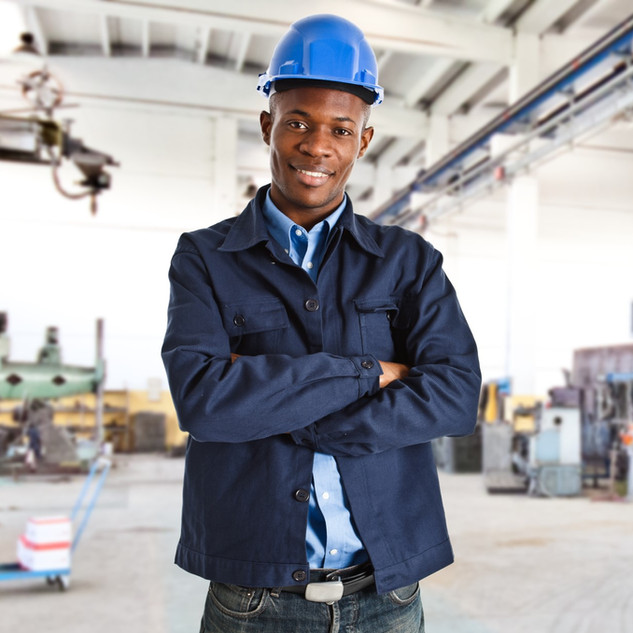 Health and Safety in the Workplace Level 2