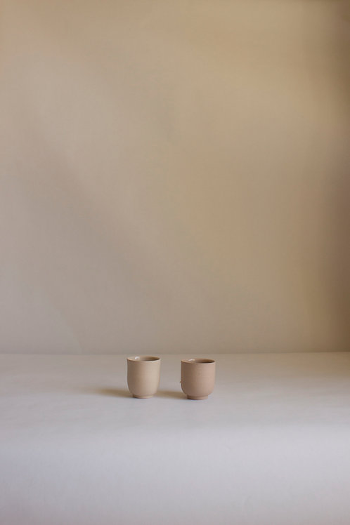 Set of 2 Espresso Cups
