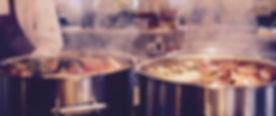 Vhodná příprava jídla, vaření ve vodě nebo v páře, dušení, grilování.
