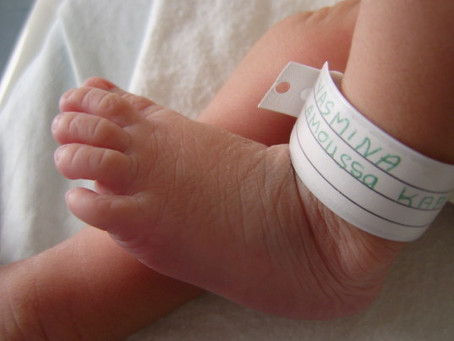 Bringing Your Preemie Home: 10 Ways to Have a Smooth Transition From the NICU to Home