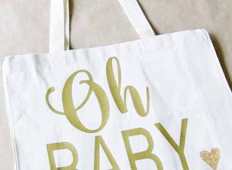 Baby Traditions & Celebrations... So Much More Than a Shower