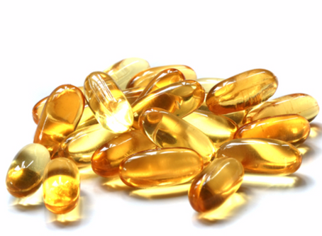 What's the Deal With Omega 3