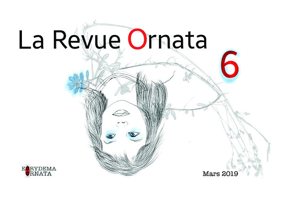 La revue Ornata n° 6 & 5