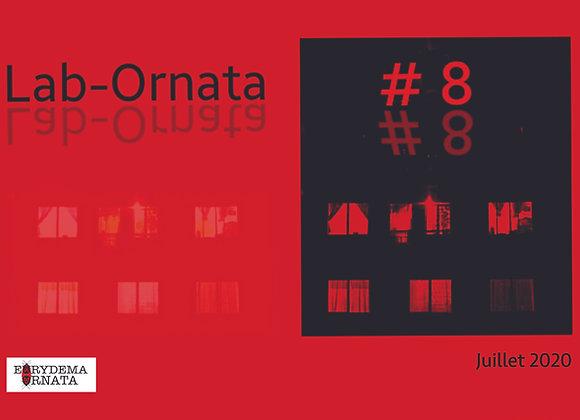 Lab-Ornata #8   (à télécharger)