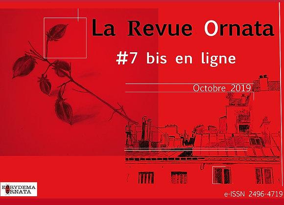 Lab-Ornata #7bis   (à télécharger)
