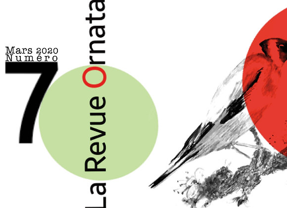 Revue Ornata n°7
