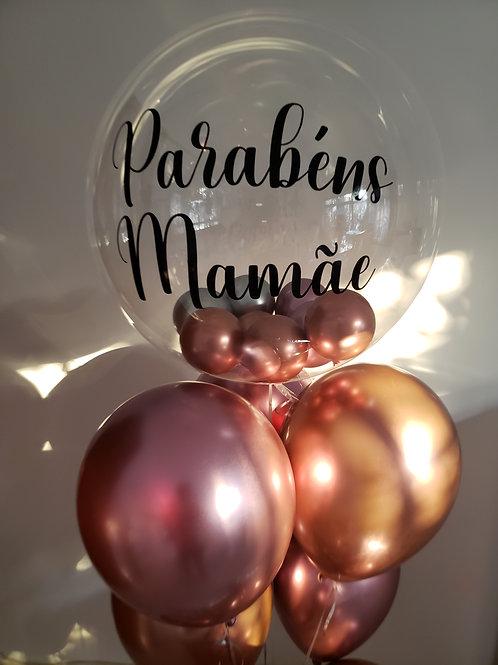 Bouquet Balões Hélio