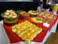 buffet em domicilio cambuci