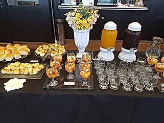 buffet a domicilio vila olimpia