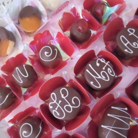 doces finos