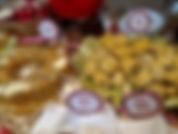 buffet de festa junina a domicilio