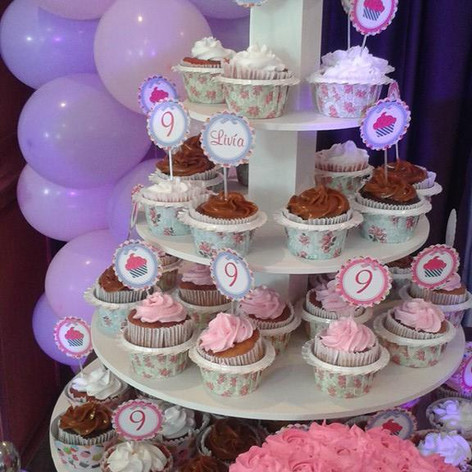 cup cakes