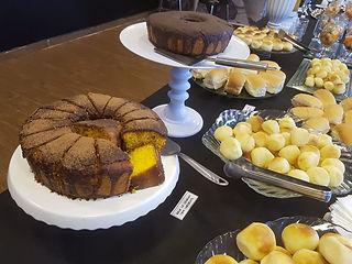 buffet em domicilio jabaquara