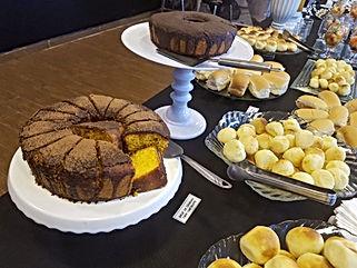buffet em domicilio vila olimpia