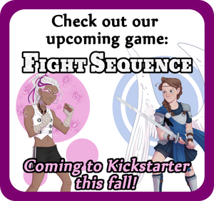 Fight Sequence - Home Page Banner - Mobi