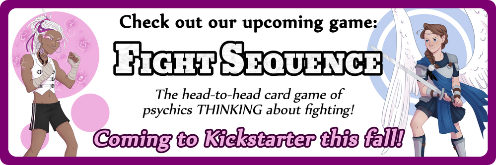 Fight Sequence - Home Page Banner - Simp