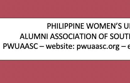 PWUAASC.Org Website
