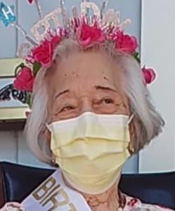 Dr. Ocampo's 100th Birthday