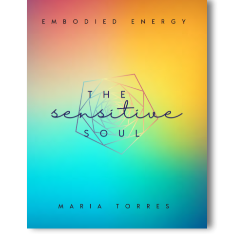 Senstive Soul Ebook