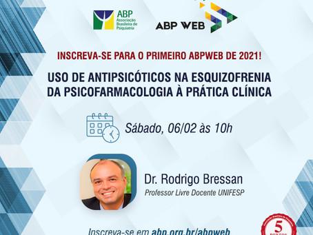 Primeiro ABP Web do ano já tem data e tema confirmados: confira!