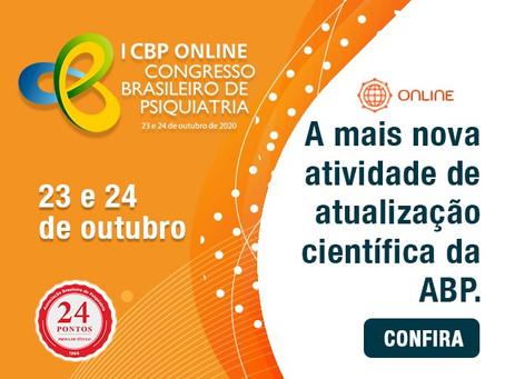 CBP Online é a mais nova atividade de atualização científica da ABP. Confira!