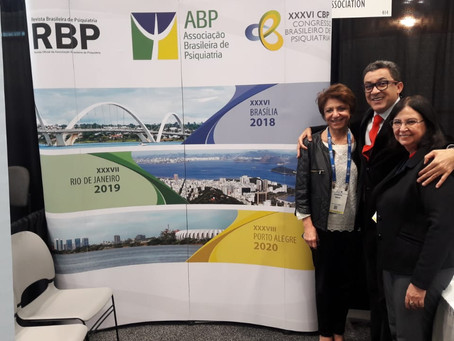 ABP se faz presente no Congresso Anual da APA. Veja como foi!
