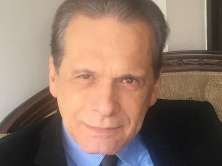 Nota de falecimento: Dr. Luiz Carlos Mabilde
