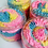Thumbnail: Unicorn Swirl Whipped Sugar Scrub & Soap