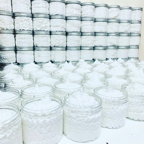 (SOAP) Coconut Heaven Whipped SOAP