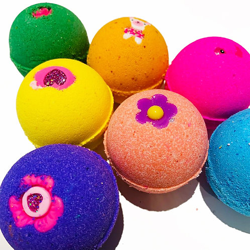 Ring wholesale Bath Bomb