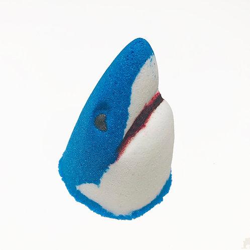 Shark Bath Bomb (Jelly Bean & Creedence)