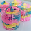Thumbnail: Unicorn Swirl Whipped Sugar Scrub wholesale