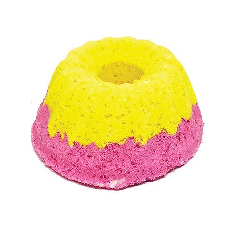 Euphoria Pudding Bath Bomb