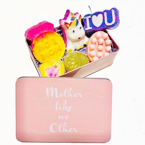 Mother Luxury Unicorn Gift Set