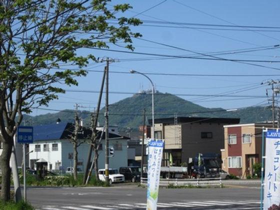 函館ライダーハウス