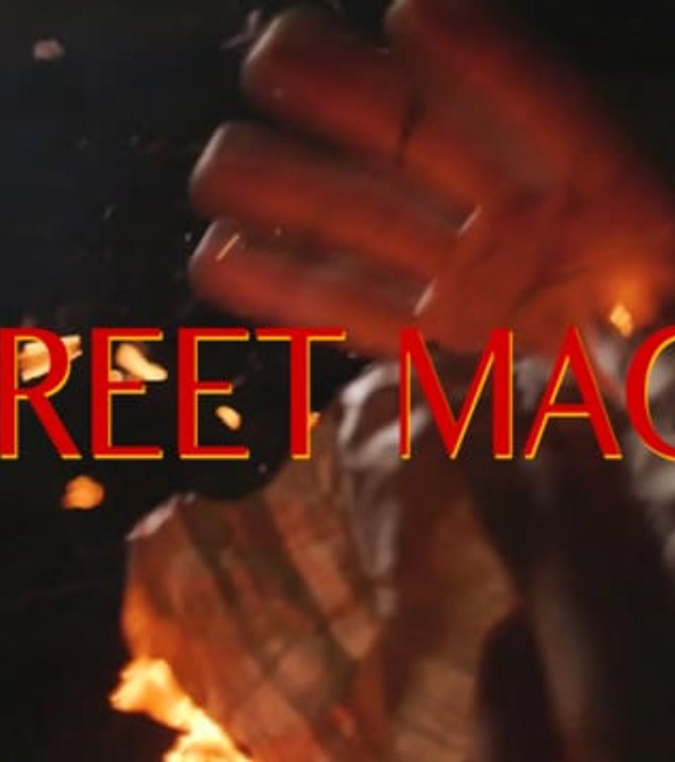 Ferdinand Magician - Street Magic (HK)