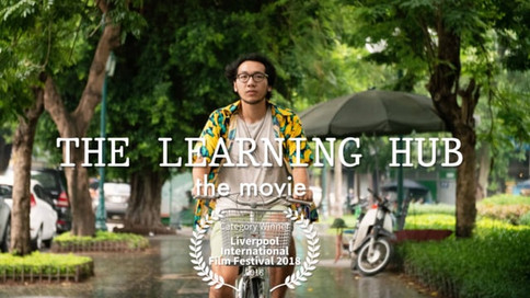 The Learning Hub - The Movie