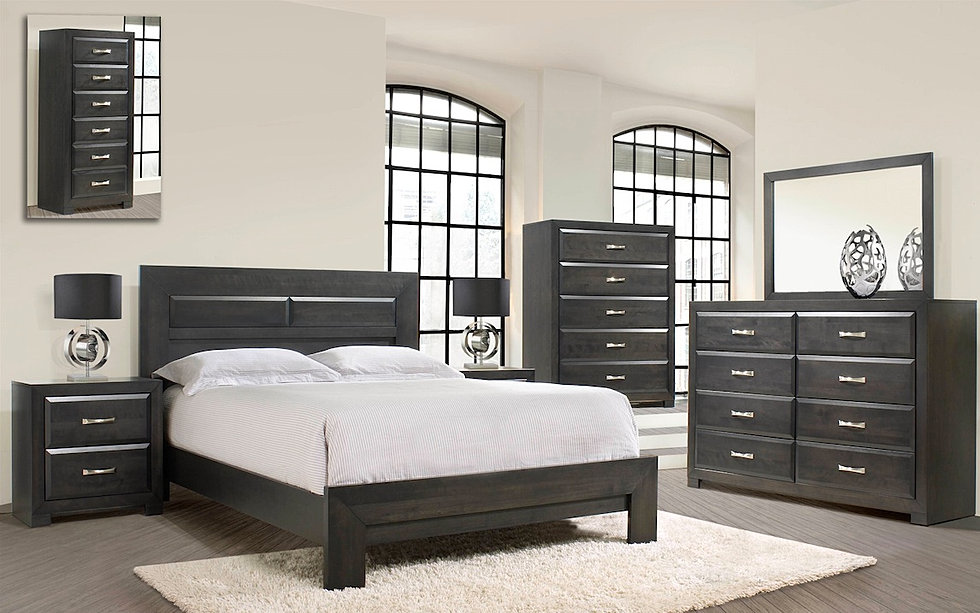 Bedroom Furniture Made In Canada Master Bedrooms