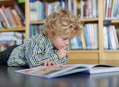 Sprachentwicklung und Sprachstörung Kinder