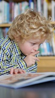 ''Help, mijn kind wil niet lezen!'' - 3 oorzaken en tips!