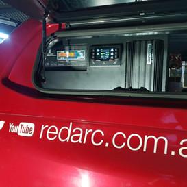 RV & 4WD Accessories